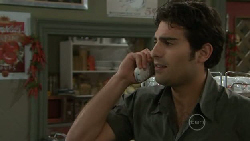 Marco Silvani in Neighbours Episode 5469