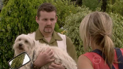 Bob, Toadie Rebecchi, Steph Scully in Neighbours Episode 5469