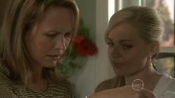 Miranda Parker, Nicola West in Neighbours Episode 5469