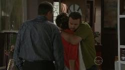 Karl Kennedy, Susan Kennedy, Toadie Rebecchi in Neighbours Episode 5470
