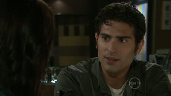 Marco Silvani in Neighbours Episode 5470