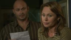 Steve Parker, Miranda Parker in Neighbours Episode 5470