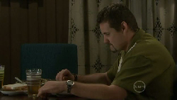 Toadie Rebecchi in Neighbours Episode 5470