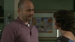 Steve Parker, Bridget Parker in Neighbours Episode 5471