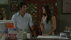Marco Silvani, Carmella Cammeniti in Neighbours Episode 5471
