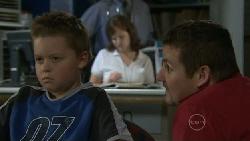 Callum Jones, Toadie Rebecchi in Neighbours Episode 5471