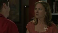 Toadie Rebecchi, Miranda Parker in Neighbours Episode 5471