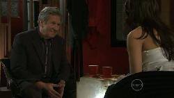 Franco Silvani, Carmella Cammeniti in Neighbours Episode 5472