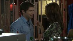 Declan Napier, Rebecca Napier in Neighbours Episode 5472
