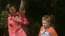 Susan Kennedy, Callum Jones in Neighbours Episode 5472