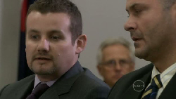 Toadie Rebecchi, Steve Parker in Neighbours Episode 5472