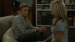 Dan Fitzgerald, Samantha Fitzgerald in Neighbours Episode 5473