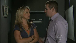 Steph Scully, Toadie Rebecchi in Neighbours Episode 5473