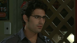 Marco Silvani in Neighbours Episode 5474