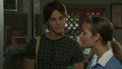 Ty Harper, Rachel Kinski in Neighbours Episode 5474