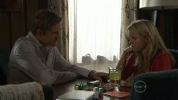 Dan Fitzgerald, Samantha Fitzgerald in Neighbours Episode 5476