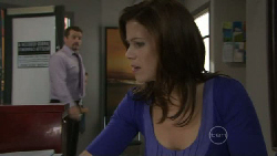 Toadie Rebecchi, Rebecca Napier in Neighbours Episode 5476