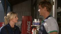 Kirsten Gannon, Ned Parker in Neighbours Episode 5479