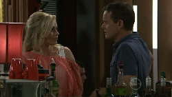 Nicola West, Paul Robinson in Neighbours Episode 5479