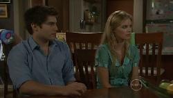 Declan Napier, Elle Robinson in Neighbours Episode 5479