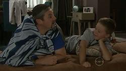 Toadie Rebecchi, Callum Jones in Neighbours Episode 5480