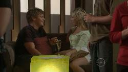 Ned Parker, Kirsten Gannon in Neighbours Episode 5480