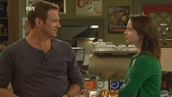 Michael Williams, Kate Ramsay in Neighbours Episode 5966