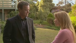 Paul Robinson, Natasha Williams in Neighbours Episode 5967