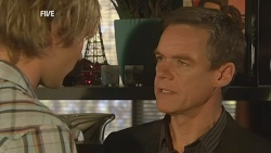 Andrew Robinson, Paul Robinson in Neighbours Episode 5967
