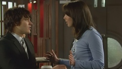 Declan Napier, Kate Ramsay in Neighbours Episode 5995