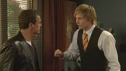 Paul Robinson, Andrew Robinson in Neighbours Episode 5995