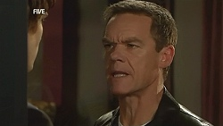 Declan Napier, Paul Robinson in Neighbours Episode 5996