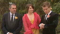 Karl Kennedy, Kate Ramsay, Ringo Brown in Neighbours Episode 5998