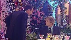 Paul Robinson, Andrew Robinson in Neighbours Episode 5998