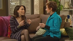 Libby Kennedy, Susan Kennedy in Neighbours Episode 5999