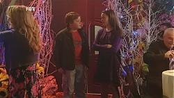 Callum Jones, Sophie Ramsay in Neighbours Episode 5999