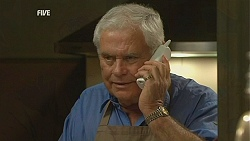 Lou Carpenter in Neighbours Episode 6000