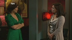 Rebecca Napier, Diana Marshall in Neighbours Episode 6000