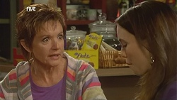 Susan Kennedy, Libby Kennedy in Neighbours Episode 6001