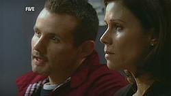 Toadie Rebecchi, Rebecca Napier in Neighbours Episode 6002