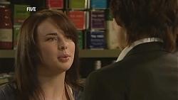 Kate Ramsay, Declan Napier in Neighbours Episode 6003