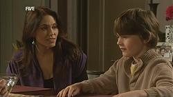 Libby Kennedy, Ben Kirk in Neighbours Episode 6003