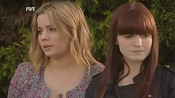 Natasha Williams, Summer Hoyland in Neighbours Episode 6003