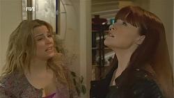 Natasha Williams, Summer Hoyland in Neighbours Episode 6004