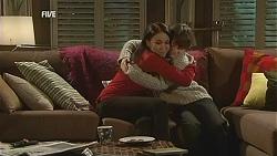 Libby Kennedy, Ben Kirk in Neighbours Episode 6004