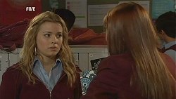 Natasha Williams, Summer Hoyland in Neighbours Episode 6005