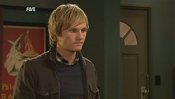 Andrew Robinson in Neighbours Episode 6005