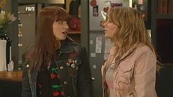 Summer Hoyland, Natasha Williams in Neighbours Episode 6005