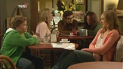 Callum Jones, Sonya Mitchell in Neighbours Episode 6007