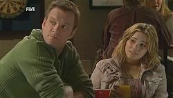 Michael Williams, Natasha Williams in Neighbours Episode 6007